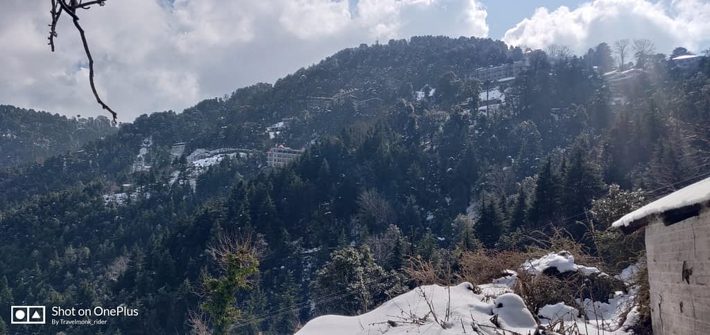 Top place to visit in himachal